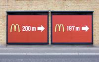Mcdonalds Billboard Advertising Examples